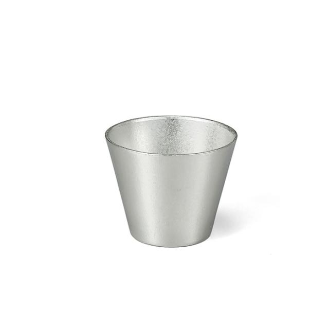能作 錫の猪口 蕎麦 そば めんつゆ 酒器 デザート アイスクリームカップ ギフト 日本製