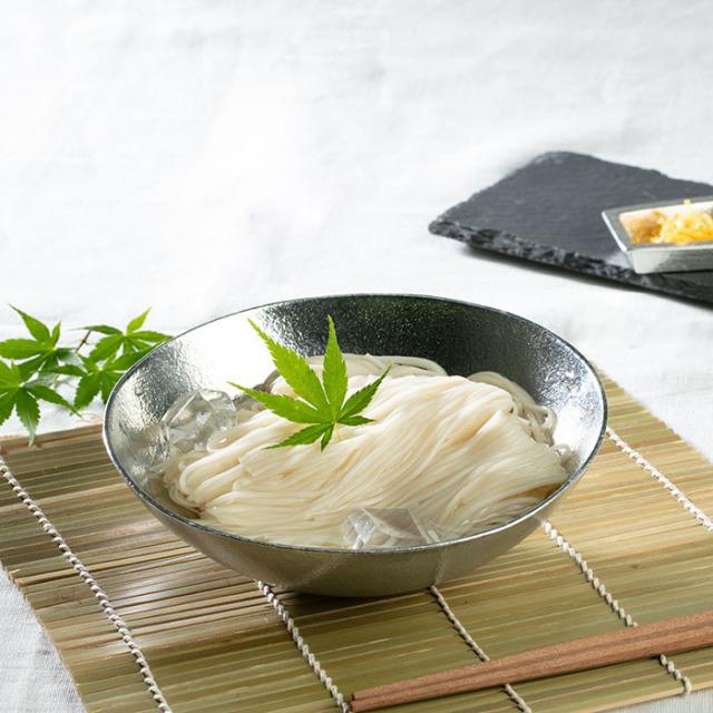 能作 錫の器 Kuzushi - Tare - 特大 そば そうめん うどん サラダボウル 冷麺器 小鉢 ギフト