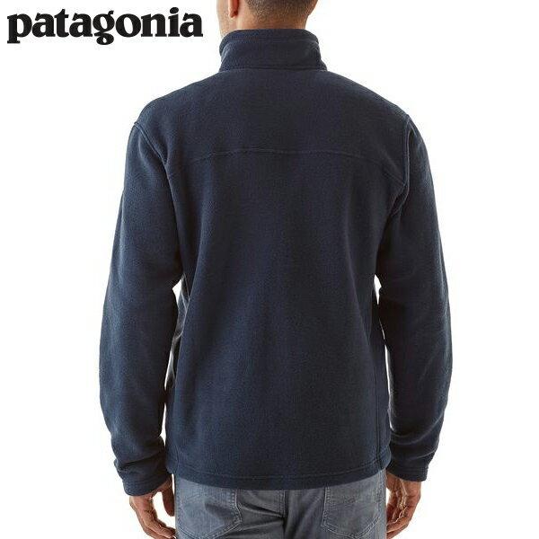 Patagoniaパタゴニア22990メンズ・クラシック・シンチラ・フリースジャケットMen'sClassicSynchillaFleeceJacket2017FW