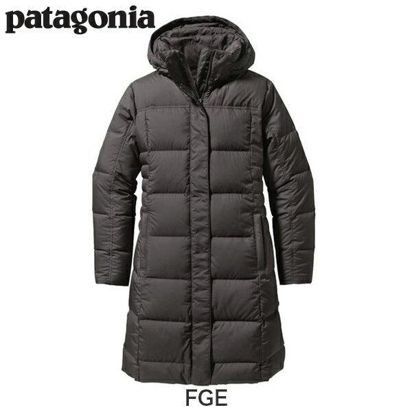 2017FW秋冬新作Patagoniaパタゴニア28439ウィメンズ・ダウン・ウィズ・イット・パーカレディースWomen'sDownWithItParka