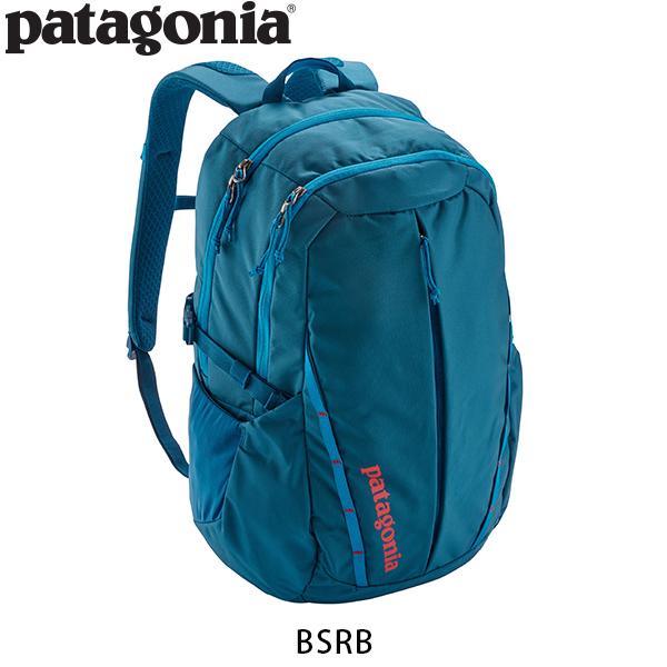 パタゴニア patagonia レフュジオ・パック 28リットル Refugio Pack 28L 47912