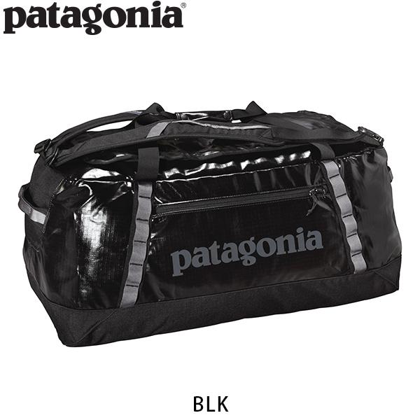 パタゴニア patagonia ブラックホール・ダッフル 90L BLK 49346