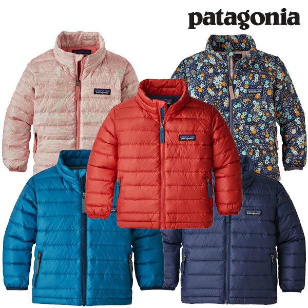 Patagoniaパタゴニア60520ベビー・ダウン・セーターBabyDownSweater