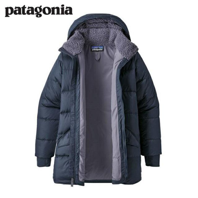 パタゴニアpatagoniaガールズ・ダウン・パーカ2018FW秋冬新作Girls'DownParka68270