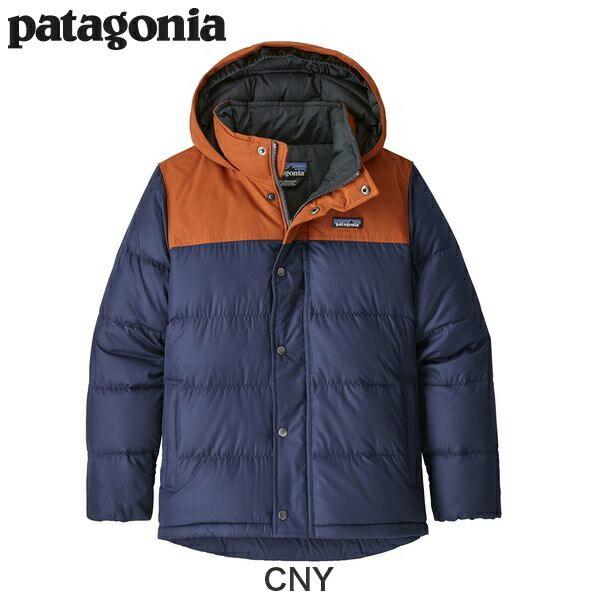 Patagoniaパタゴニア68310ボーイズ・ビビー・ダウン・フーディジャケットBoys'BivyDownHoody