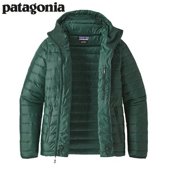Patagoniaパタゴニア84701メンズ・ダウン・セーター・フーディMen'sDownSweaterHoody2017FW