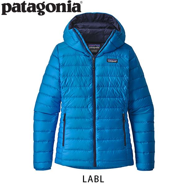 Patagonia パタゴニア ウィメンズ・ダウン・セーター・フーディ 84711