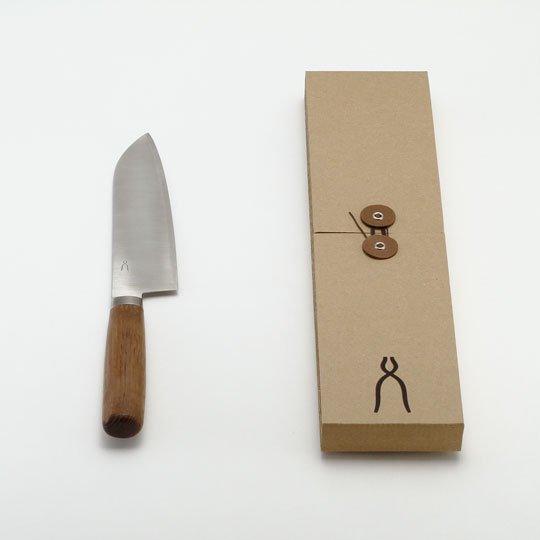 タダフサ 万能 ぺティナイフ 包丁 125mm 日本製 フルーツ 面取り 野菜の飾り切りに