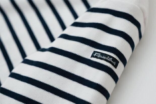 ピカソやヘミングウェイが愛したフランスのマリンシャツTHEBretonMarine