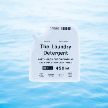 THE洗濯洗剤 詰め替えパック がんこ本舗