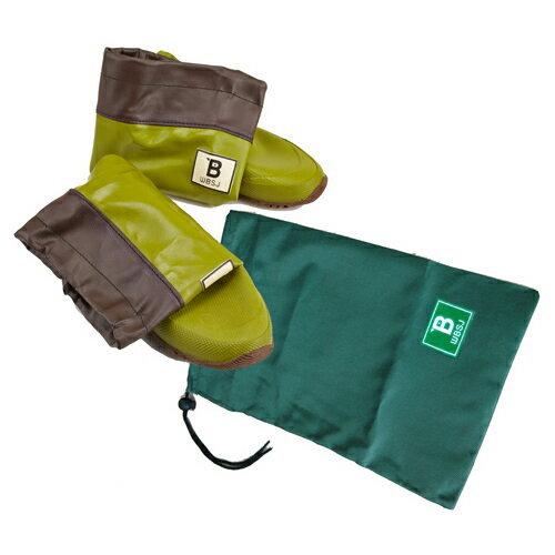 バードウォッチング長靴メジロ47923