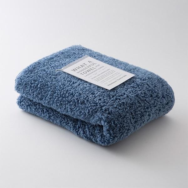 THE バスタオル 今治タオル スーピマコットン THE TOWEL for GENTLEMAN / for LADIES 箱なし