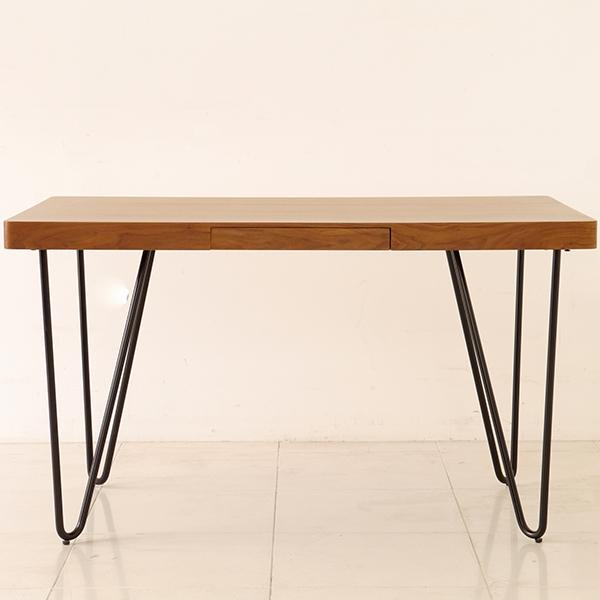 【送料無料】 カフェ風 ダイニングソファ用テーブル 115