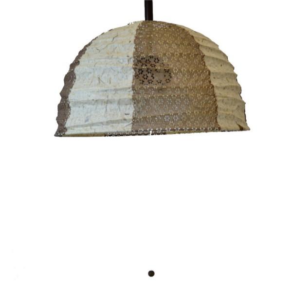 【送料無料】 和風デザイン照明 ペンダントライト 木製の家具などにも合わせやすいデザイン