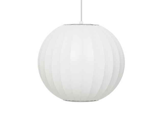 <ジョージ・ネルソン> バブルランプ ボール ペンダントライト Sサイズ