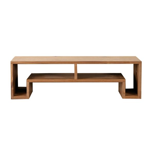 【大川家具】ノード 120 リビングテーブル(レグナテック クラッセ)