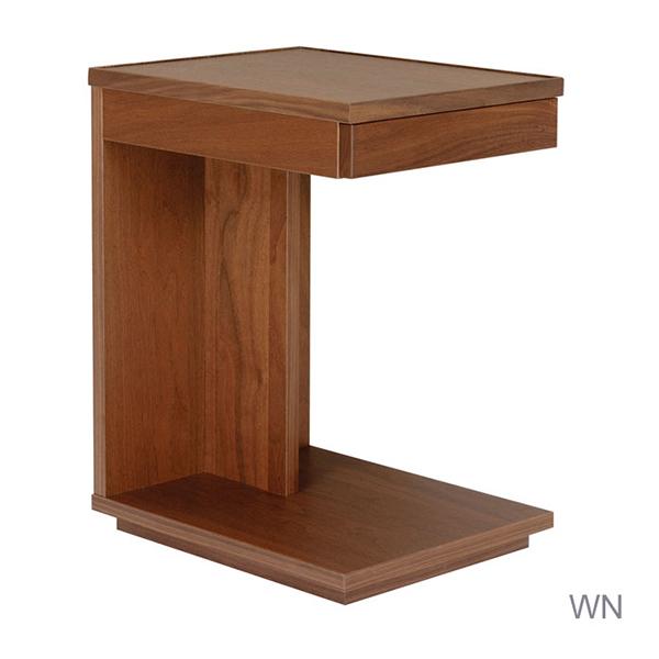 【大川家具】ジラーレ 35 サイドテーブル(レグナテック クラッセ)