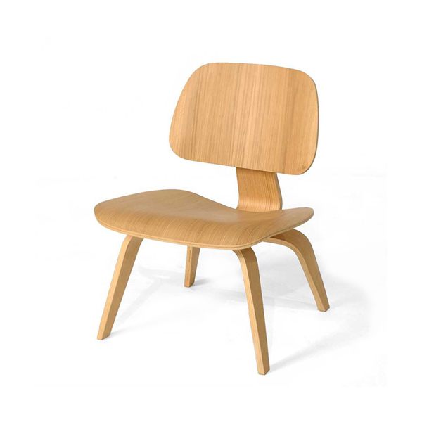 イームズ プライウッドラウンジチェア LCW(デザイナーズ家具)