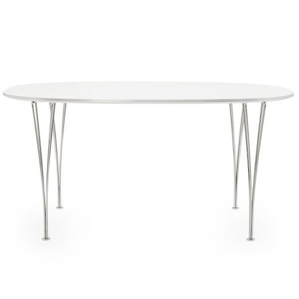 アルネ・ヤコブセン スパンレッグテーブル(デザイナーズ家具)