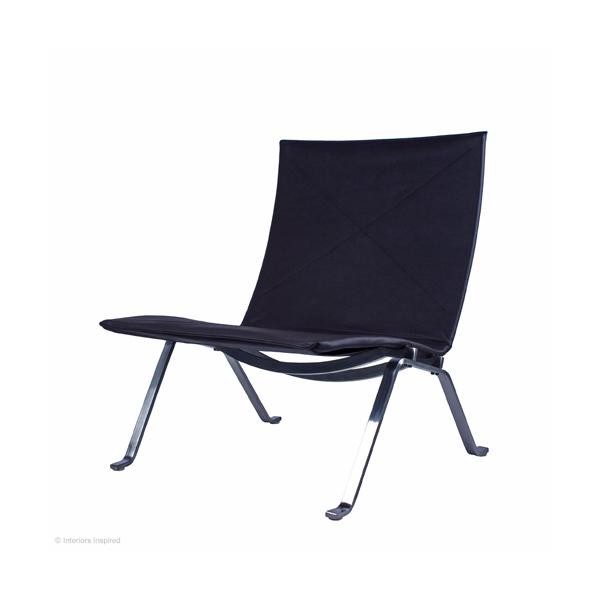ポール・ケアホルム PK22 イージーチェア(デザイナーズ家具)