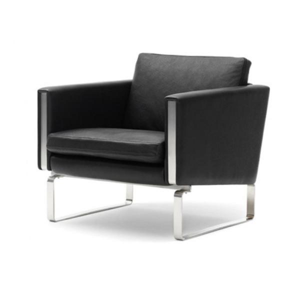 ハンス・J・ウェグナー CH101ソファ 1人掛け(デザイナーズ家具)