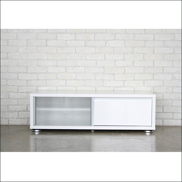 【送料無料】完成品 日本製 シンプルなデザインのテレビ台 120