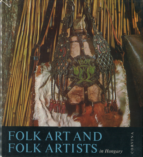 Folk Art and Folk Artists