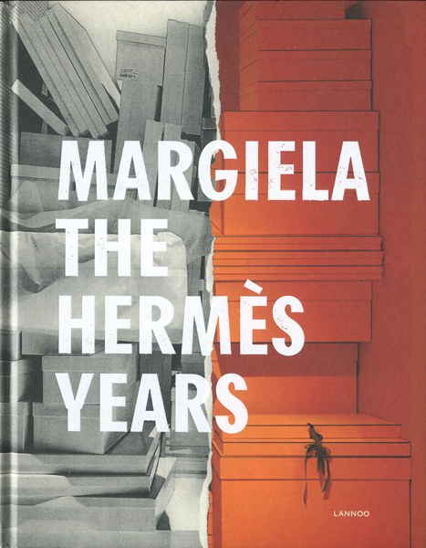 Margiela, The Hermes Years