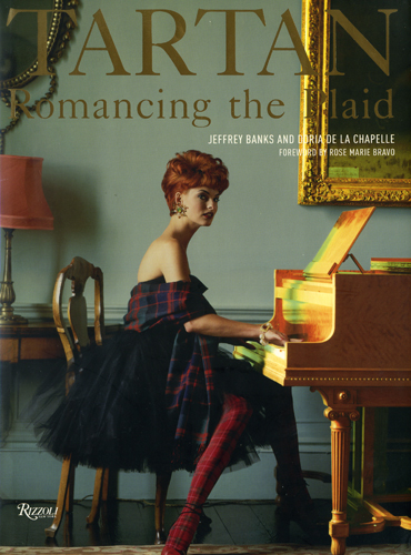 TARTAN - Romancing the Plaid