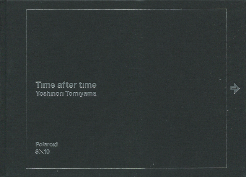 富山義則 / 熊谷聖司  Time after time / Time for time
