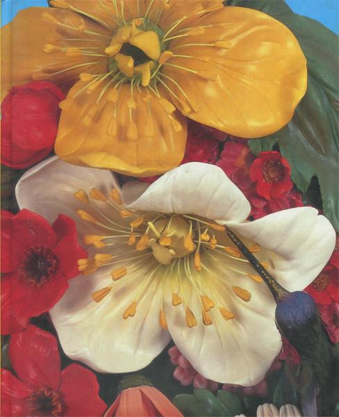Jeff Koons: Blank Book
