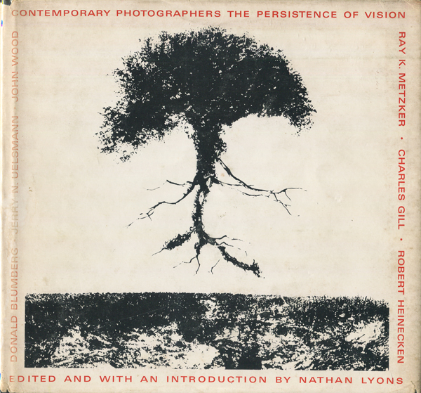 CONTEMPORARY PHOTOGRAPHERS THE PERSISTENCE OF VISION