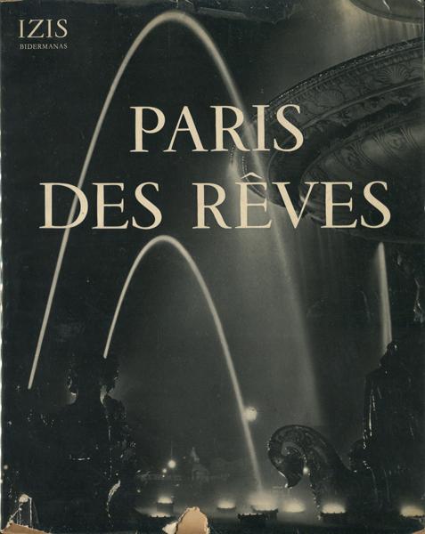 IZIS: Paris des Reves