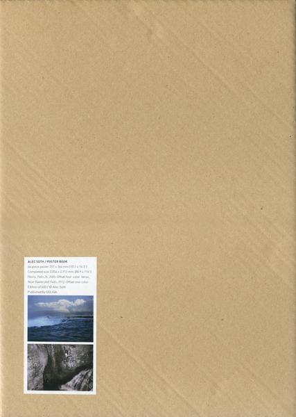 Alec Soth: Poster Book