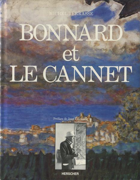 Bonnard et Le Cannet