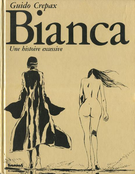 Guido Crepax: Bianca
