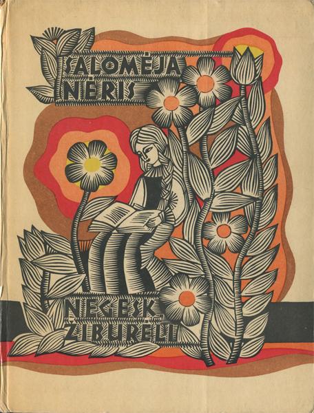 Salomeja Neris: Negski Zibureli