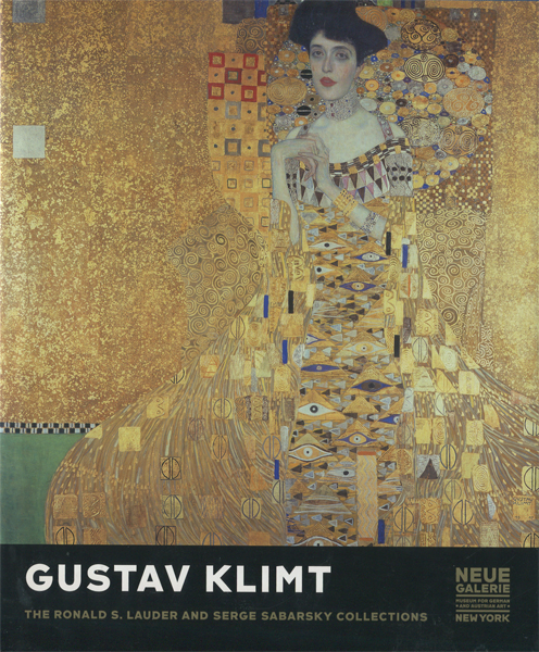 Gustav Klimt: The Ronald S. Lauder and Serge Sabarsky Collections