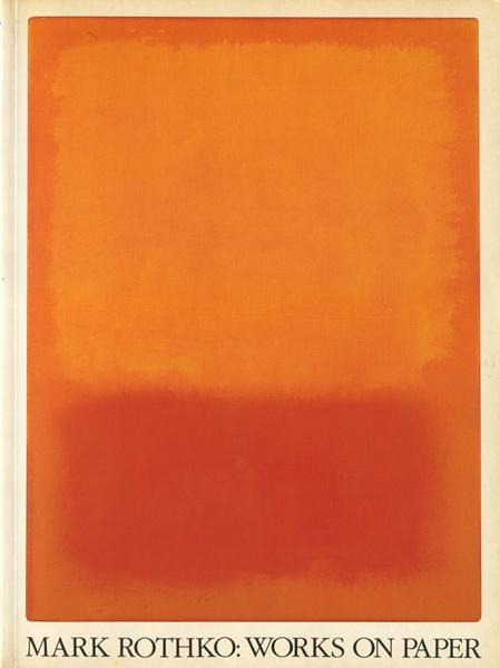 Mark Rothko: Works on Paper
