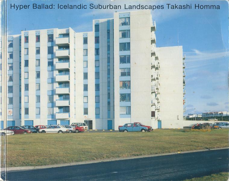 Hyper Ballad: Icelandic Suburban Landscapes