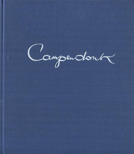 Heinrich Campendonk 1889-1957