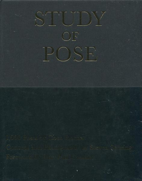 Steven Sebring: Study of Pose