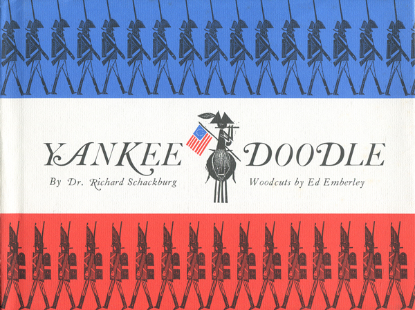Ed Emberley: Yankee Doodle