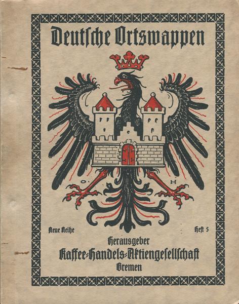 Deutsche Ortswappen
