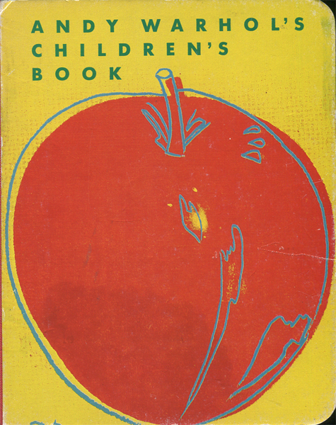 ANDY WARHOL'S CHILDREN'S BOOK