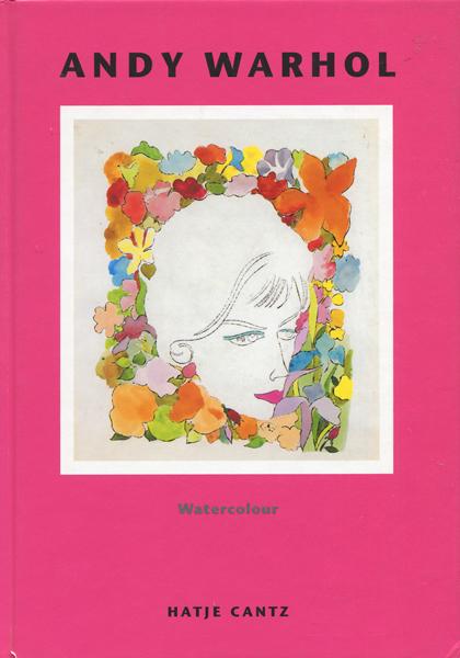 Andy Warhol: Watercolour