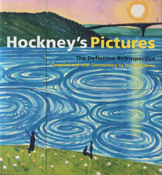 David Hockney: Hockney's Pictures