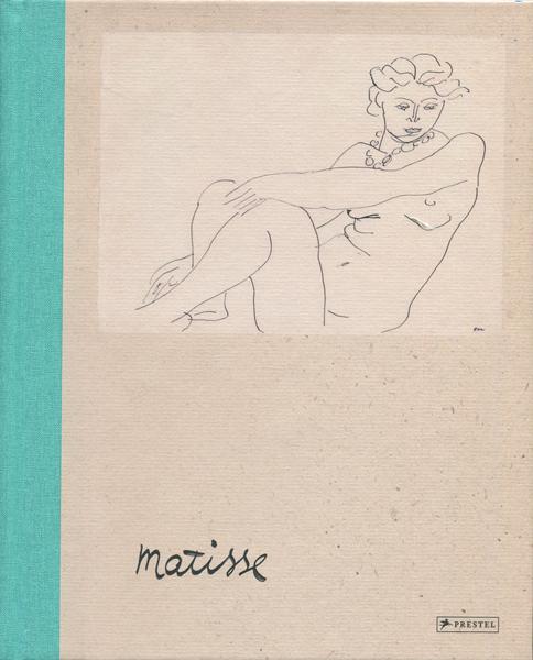 Hanri Matisse: Erotic Sketchbook