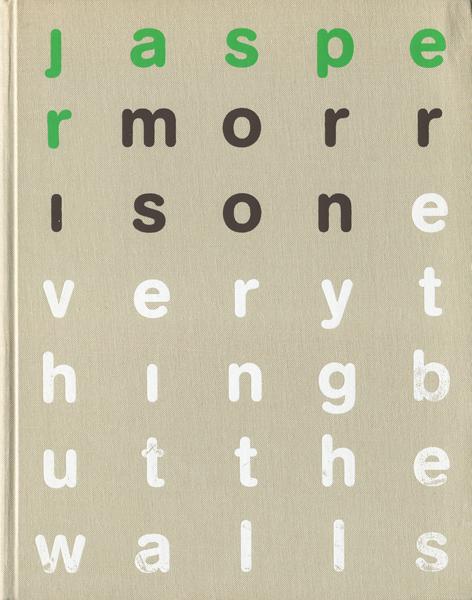 Jasper Morrison: Everything but the Walls