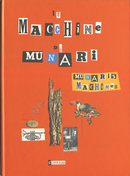 MUNARI'S MACHINES